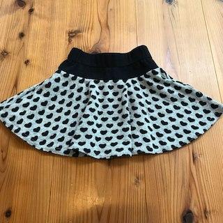 スカート サイズ90(スカート)