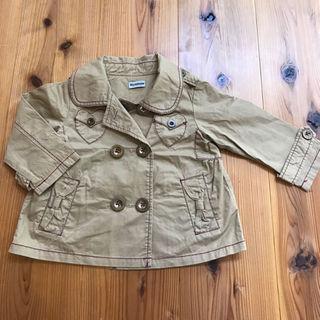 シマムラ(しまむら)のジャケット サイズ90(その他)