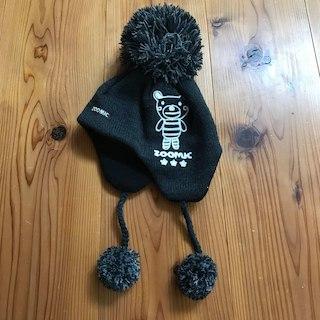 ⭐️値下げ⭐︎キッズニット帽 サイズ48〜50(帽子)