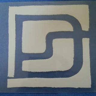 ディーラックス(DEELUXE)のディーラックス DEELUXE ステッカー スノーボード シール デカール(アクセサリー)