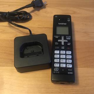 ブラザー(brother)のBCL-D120K(電話台/ファックス台)