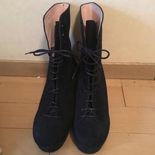 オープニングセレモニー(OPENING CEREMONY)のわっぴ様 専用openingcelemony オープニングセレモニー ブーツ (ブーツ)