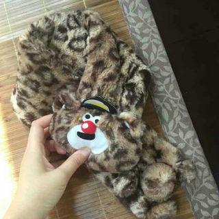 ジャム(JAM)の冬物値下げJAM☆ファーティペット(マフラー/ストール)