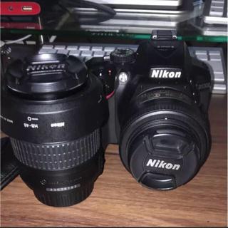 ニコン(Nikon)のNikon D5300 値下げ(デジタル一眼)