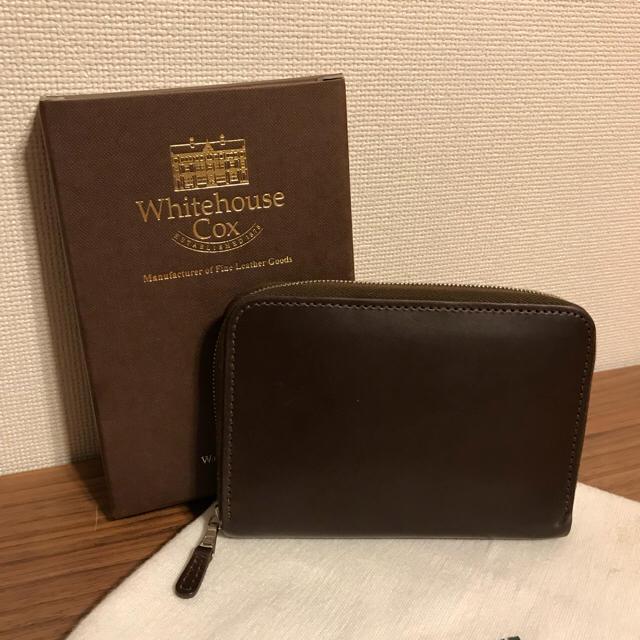 d82d265aab0c WHITEHOUSE COX(ホワイトハウスコックス)のホぺこ様専用 ワイトハウスコックス ラウンド