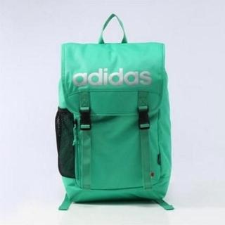 アディダス(adidas)のももいろクローバーZ adidas NEOリュック2.0 緑 グリーンももクロ(バッグパック/リュック)