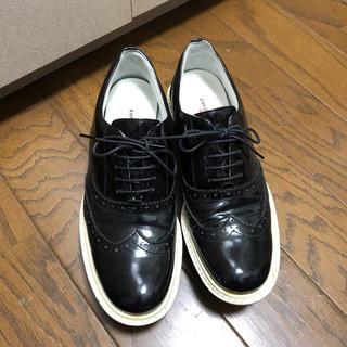 エンフォルド(ENFOLD)のエンフォルド オックスフォード 36(ローファー/革靴)