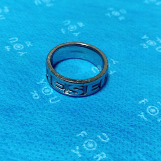 ディーゼル(DIESEL)のDIESEL メンズ 指輪(リング(指輪))