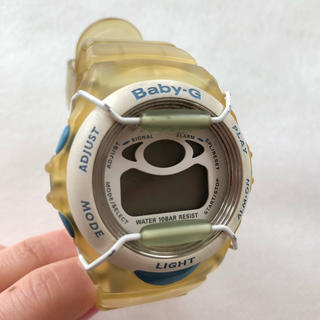 ベビージー(Baby-G)のGショック Baby-G(腕時計(デジタル))