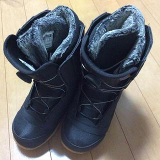 ロシニョール(ROSSIGNOL)のスノーボード用ブーツ25.0cm(ブーツ)