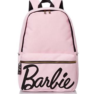 バービー(Barbie)の💖新品未使用タグ付き  バービー  レベッカリュック デイパック  ピンク💖(リュック/バックパック)