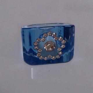 マリークワント(MARY QUANT)のマリークワント 指輪(リング(指輪))