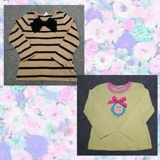 スタジオ012(studio 012)の韓国子供服(Tシャツ/カットソー)