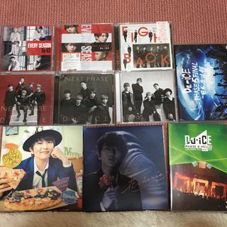 トリプルエー(AAA)のDa-iCE Nissy CD DVD(ポップス/ロック(邦楽))