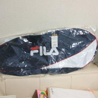 フィラ(FILA)の★FILA テニスラケットバック ◆新品未使用(バッグ)