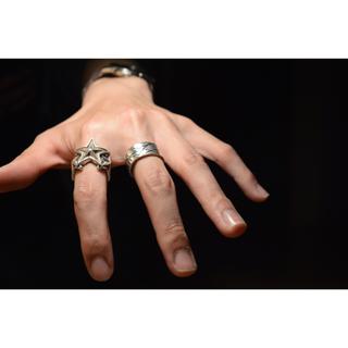 クロムハーツ(Chrome Hearts)の最終値下げ コディーサンダーソン  19999→9999(リング(指輪))