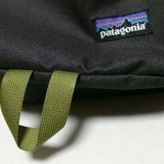 パタゴニア(patagonia)のpatagonia リュック ザック バタゴニア(バッグパック/リュック)