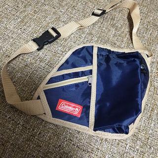 コールマン(Coleman)の新品未使用✨Coleman トレーニングbag(その他)
