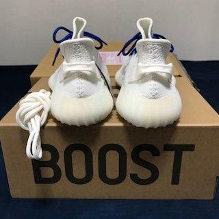 アディダス(adidas)のadidas original yeezy boost 350 v2 閲覧用(スニーカー)