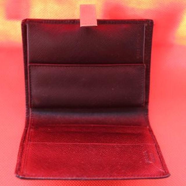 300cebd075e0 PRADA - 【美品】プラダ メンズ財布の通販 by mint candy's shop プラダ ...