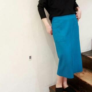 プラージュ(Plage)のプラージュ COMPRESSIONタイトスカート(ひざ丈スカート)