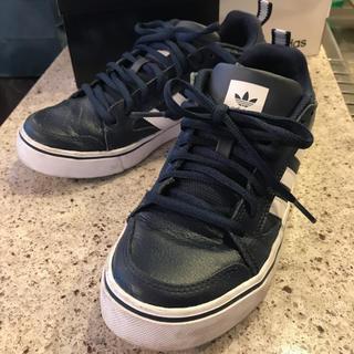 アディダス(adidas)のピンクママ様専用adidasスニーカー23㎝(スニーカー)