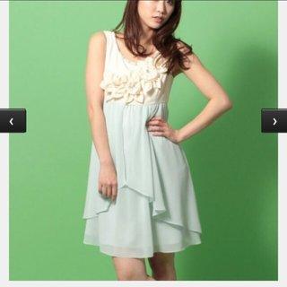 レッセパッセ(LAISSE PASSE)の70%オフ!レッセパッセのドレス(その他ドレス)