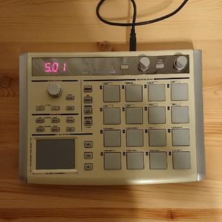 コルグ(KORG)のKORG padKontrol MIDIコントローラ カオスパッド コルグ(MIDIコントローラー)