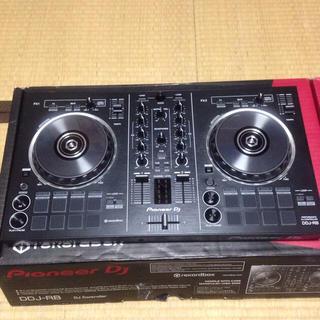 パイオニア(Pioneer)のPioneer DDJ-RB DJ機器(DJコントローラー)