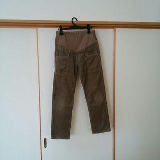 ムジルシリョウヒン(MUJI (無印良品))の妊婦服 マタニティー 無印良品 パンツ(マタニティボトムス)