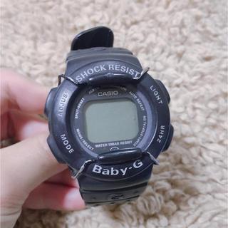 ベビージー(Baby-G)のカシオ BABY-G(腕時計)