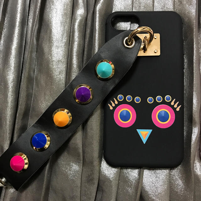 Iphone7 ケース kate spade 、 ラスト一点♡iPhone6プラスの通販 by 値下げ交渉可能◎|ラクマ