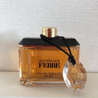 ジャンフランコ フェレ香水