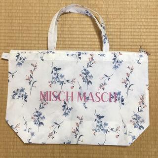 ミッシュマッシュ(MISCH MASCH)のミッシュマッシュ ロペピクニック ショップバッグ(ショップ袋)
