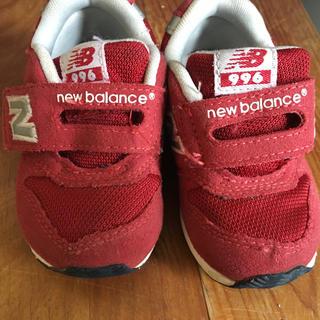 ニューバランス(New Balance)のニューバランス 子ども靴(その他)