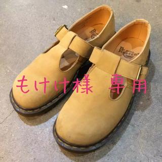 ドクターマーチン(Dr.Martens)のドクターマーチン ワンストラップシューズ(ローファー/革靴)
