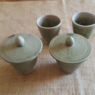 ジェンガラ(Jenggala)のバリ島 の 陶器(食器)