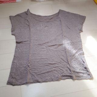 半袖ニットTシャツ(その他)