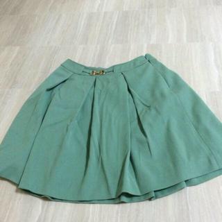 セシルマクビー(CECIL McBEE)のセシルマクビースカート(ひざ丈スカート)