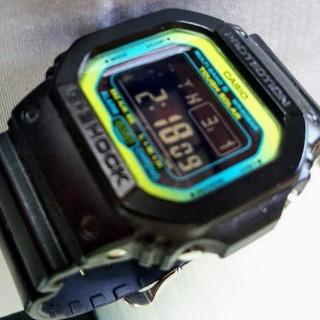 ジーショック(G-SHOCK)の CASIO G-SHOCK ソーラー電波時計 GW-M5610LY-1JF  (腕時計(デジタル))