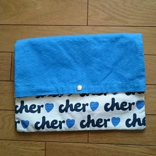 シェル(Cher)のCher クラッチバッグ(クラッチバッグ)