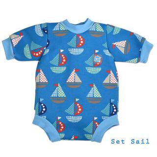 ラルフローレン(Ralph Lauren)のスプラッシュアバウト 新品!XL 船♪Set(水着)