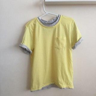 ザラ(ZARA)のZARA 半袖Tシャツ 116cm 5〜6歳サイズ(その他)