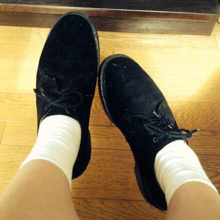 ドクターマーチン(Dr.Martens)のDR.Martens(レインブーツ/長靴)