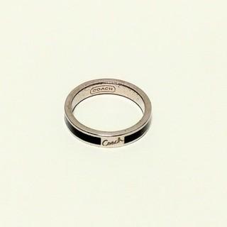 コーチ(COACH)のコーチ☆リング(リング(指輪))