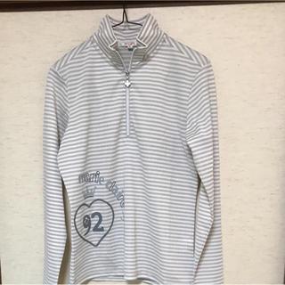 マリクレール(Marie Claire)のマリクレール ポロシャツ(ポロシャツ)