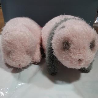 上野動物園パンダ シャンシャンおまとめセット(ぬいぐるみ)