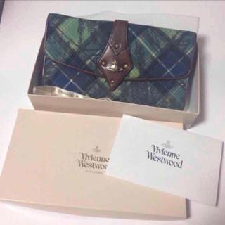 ヴィヴィアンウエストウッド(Vivienne Westwood)の限定値下げお得!美品ヴィヴィアン長財布(財布)