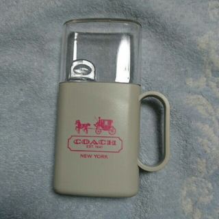 コーチ(COACH)のCOACH 歯ブラシセット (歯ブラシ/デンタルフロス)