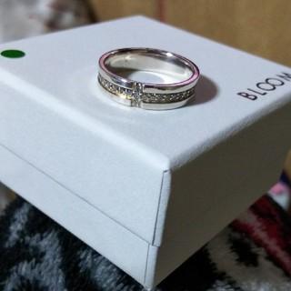 ブルーム(BLOOM)のリング(リング(指輪))